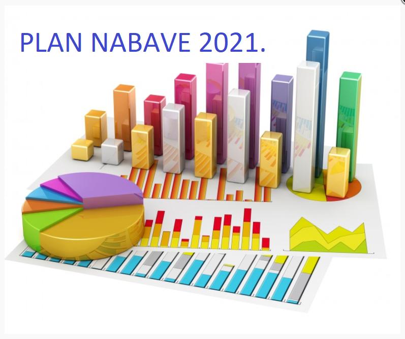 Plan nabave i registar ugovora/okvirnih sporazuma - zakonske i prekršajne odredbe za obveznike javne nabave - WEBINAR 8 bodova