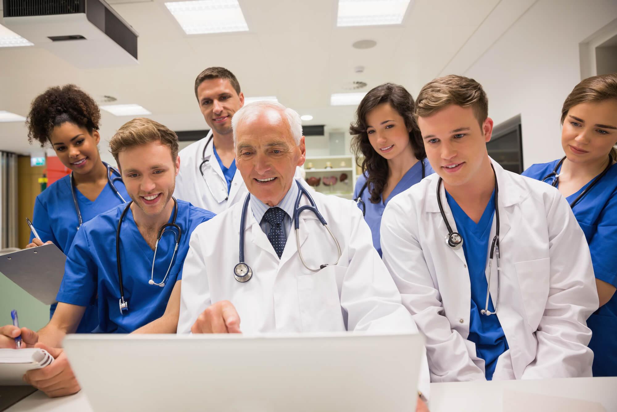 Javna nabava medicinskih proizvoda - ONLINE