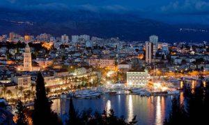 Specijalistički program izobrazbe u području javne nabave - Split