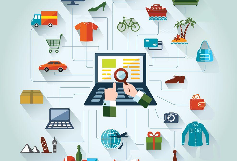 Kako pokrenuti i voditi uspješnu eTrgovinu - digitalni marketing, društvene mreže i web stranica?