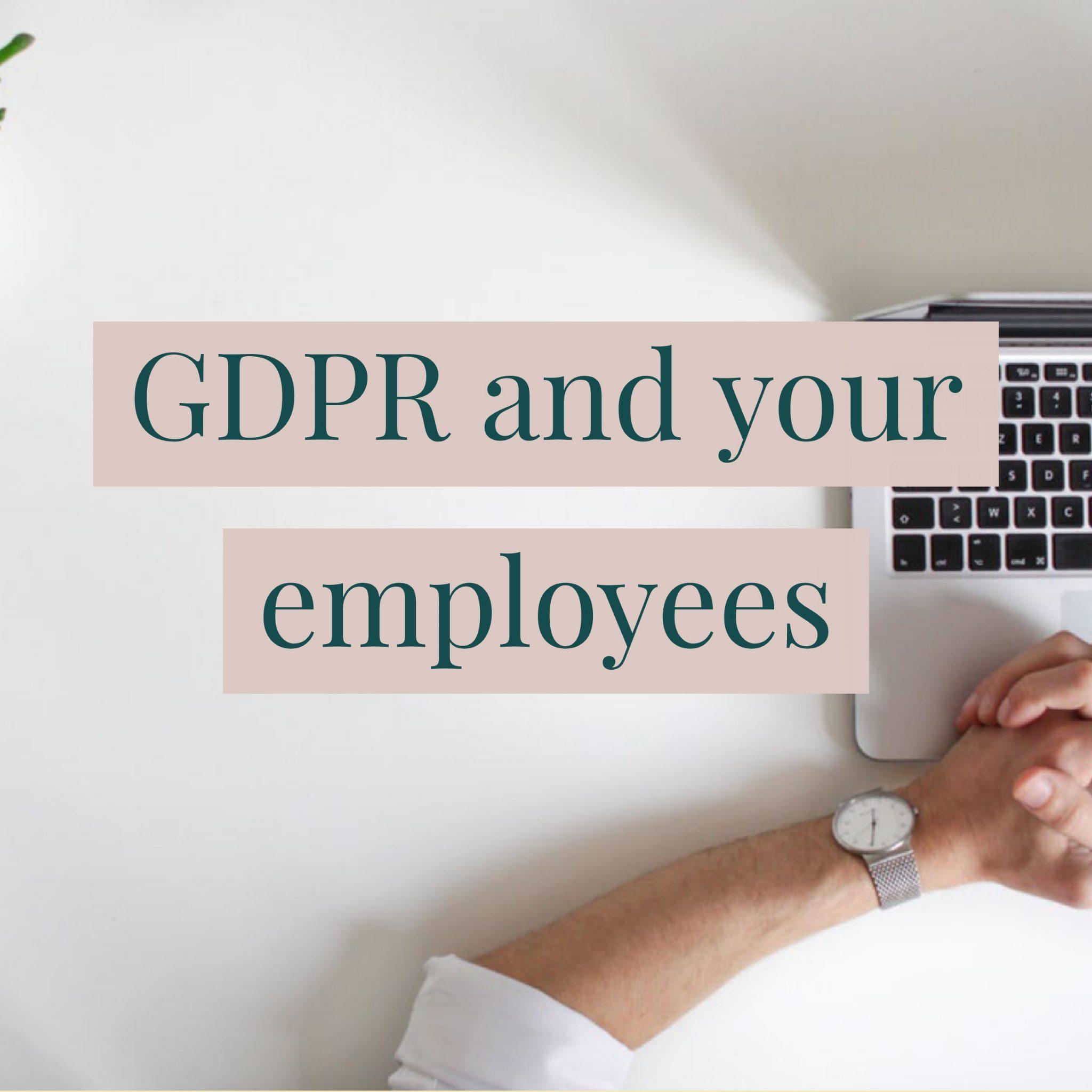 Zaštita osobnih podataka i privatnosti na radnom mjestu